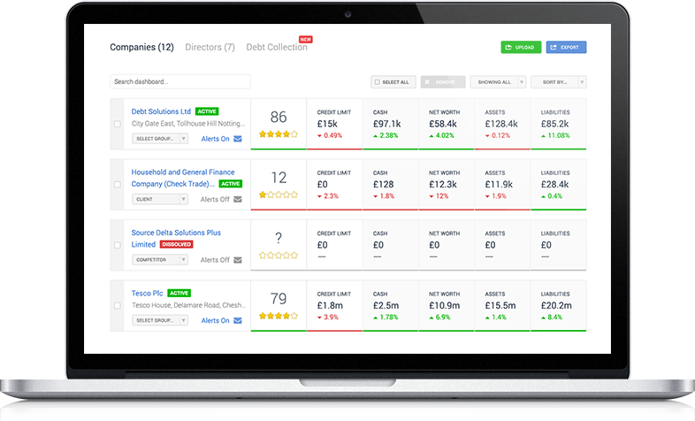 Company check free company director information reports instant access to over 100m credit reports across europe malvernweather Image collections